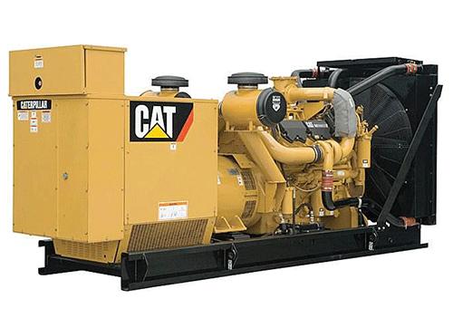 卡特发电机